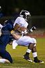 Mt Tabor Spartans vs Reagan Raiders Varsity Football<br /> Friday, October 08, 2010 at Mt Tabor High School<br /> Winston-Salem, North Carolina<br /> (file 215749_BV0H0824_1D4)