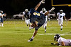 Mt Tabor Spartans vs Reagan Raiders Varsity Football<br /> Friday, October 08, 2010 at Mt Tabor High School<br /> Winston-Salem, North Carolina<br /> (file 212205_803Q6368_1D3)