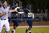 Mt Tabor Spartans vs Reagan Raiders Varsity Football<br /> Friday, October 08, 2010 at Mt Tabor High School<br /> Winston-Salem, North Carolina<br /> (file 215527_BV0H0821_1D4)