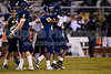 Mt Tabor Spartans vs Reagan Raiders Varsity Football<br /> Friday, October 08, 2010 at Mt Tabor High School<br /> Winston-Salem, North Carolina<br /> (file 215522_BV0H0818_1D4)
