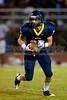 Mt Tabor Spartans vs Reagan Raiders Varsity Football<br /> Friday, October 08, 2010 at Mt Tabor High School<br /> Winston-Salem, North Carolina<br /> (file 213821_BV0H0751_1D4)