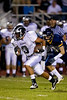 Mt Tabor Spartans vs Reagan Raiders Varsity Football<br /> Friday, October 08, 2010 at Mt Tabor High School<br /> Winston-Salem, North Carolina<br /> (file 202909_BV0H0360_1D4)