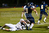 Mt Tabor Spartans vs Reagan Raiders Varsity Football<br /> Friday, October 08, 2010 at Mt Tabor High School<br /> Winston-Salem, North Carolina<br /> (file 203650_803Q6232_1D3)