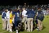Mt Tabor Spartans vs Reagan Raiders Varsity Football<br /> Friday, October 08, 2010 at Mt Tabor High School<br /> Winston-Salem, North Carolina<br /> (file 220145_803Q6466_1D3)