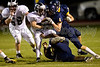 Mt Tabor Spartans vs Reagan Raiders Varsity Football<br /> Friday, October 08, 2010 at Mt Tabor High School<br /> Winston-Salem, North Carolina<br /> (file 211710_BV0H0701_1D4)