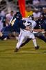 Mt Tabor Spartans vs Reagan Raiders Varsity Football<br /> Friday, October 08, 2010 at Mt Tabor High School<br /> Winston-Salem, North Carolina<br /> (file 215425_BV0H0811_1D4)