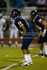 Mt Tabor Spartans vs Reagan Raiders Varsity Football<br /> Friday, October 08, 2010 at Mt Tabor High School<br /> Winston-Salem, North Carolina<br /> (file 192956_BV0H0107_1D4)
