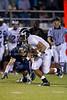 Mt Tabor Spartans vs Reagan Raiders Varsity Football<br /> Friday, October 08, 2010 at Mt Tabor High School<br /> Winston-Salem, North Carolina<br /> (file 202908_BV0H0359_1D4)