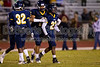 Mt Tabor Spartans vs Reagan Raiders Varsity Football<br /> Friday, October 08, 2010 at Mt Tabor High School<br /> Winston-Salem, North Carolina<br /> (file 215526_BV0H0820_1D4)