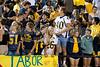 Mt Tabor Spartans vs Reagan Raiders Varsity Football<br /> Friday, October 08, 2010 at Mt Tabor High School<br /> Winston-Salem, North Carolina<br /> (file 205906_803Q6340_1D3)