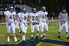 Mt Tabor Spartans vs Reagan Raiders Varsity Football<br /> Friday, October 08, 2010 at Mt Tabor High School<br /> Winston-Salem, North Carolina<br /> (file 192445_803Q6067_1D3)