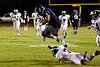 Mt Tabor Spartans vs Reagan Raiders Varsity Football<br /> Friday, October 08, 2010 at Mt Tabor High School<br /> Winston-Salem, North Carolina<br /> (file 212204_803Q6367_1D3)