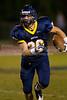 Mt Tabor Spartans vs Reagan Raiders Varsity Football<br /> Friday, October 08, 2010 at Mt Tabor High School<br /> Winston-Salem, North Carolina<br /> (file 213823_BV0H0759_1D4)