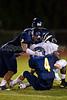 Mt Tabor Spartans vs Reagan Raiders Varsity Football<br /> Friday, October 08, 2010 at Mt Tabor High School<br /> Winston-Salem, North Carolina<br /> (file 215749_BV0H0827_1D4)