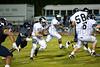 Mt Tabor Spartans vs Reagan Raiders Varsity Football<br /> Friday, October 08, 2010 at Mt Tabor High School<br /> Winston-Salem, North Carolina<br /> (file 213738_803Q6413_1D3)