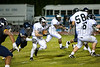 Mt Tabor Spartans vs Reagan Raiders Varsity Football<br /> Friday, October 08, 2010 at Mt Tabor High School<br /> Winston-Salem, North Carolina<br /> (file 213738_803Q6413_1D3)