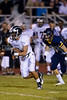 Mt Tabor Spartans vs Reagan Raiders Varsity Football<br /> Friday, October 08, 2010 at Mt Tabor High School<br /> Winston-Salem, North Carolina<br /> (file 202909_BV0H0361_1D4)
