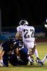 Mt Tabor Spartans vs Reagan Raiders Varsity Football<br /> Friday, October 08, 2010 at Mt Tabor High School<br /> Winston-Salem, North Carolina<br /> (file 202557_BV0H0351_1D4)