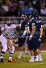 Mt Tabor Spartans vs Reagan Raiders Varsity Football<br /> Friday, October 08, 2010 at Mt Tabor High School<br /> Winston-Salem, North Carolina<br /> (file 193247_BV0H0116_1D4)