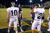 Mt Tabor Spartans vs Reagan Raiders Varsity Football<br /> Friday, October 08, 2010 at Mt Tabor High School<br /> Winston-Salem, North Carolina<br /> (file 192606_803Q6086_1D3)