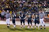 Mt Tabor Spartans vs Reagan Raiders Varsity Football<br /> Friday, October 08, 2010 at Mt Tabor High School<br /> Winston-Salem, North Carolina<br /> (file 192430_803Q6049_1D3)