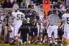 Mt Tabor Spartans vs Reagan Raiders Varsity Football<br /> Friday, October 08, 2010 at Mt Tabor High School<br /> Winston-Salem, North Carolina<br /> (file 215513_BV0H0815_1D4)