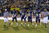 Mt Tabor Spartans vs Reagan Raiders Varsity Football<br /> Friday, October 08, 2010 at Mt Tabor High School<br /> Winston-Salem, North Carolina<br /> (file 192433_803Q6052_1D3)