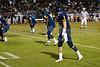 Mt Tabor Spartans vs Reagan Raiders Varsity Football<br /> Friday, October 08, 2010 at Mt Tabor High School<br /> Winston-Salem, North Carolina<br /> (file 214035_803Q6421_1D3)