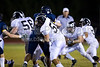 Mt Tabor Spartans vs Reagan Raiders Varsity Football<br /> Friday, October 08, 2010 at Mt Tabor High School<br /> Winston-Salem, North Carolina<br /> (file 202704_BV0H0357_1D4)
