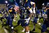 Mt Tabor Spartans vs Reagan Raiders Varsity Football<br /> Friday, October 08, 2010 at Mt Tabor High School<br /> Winston-Salem, North Carolina<br /> (file 192952_803Q6115_1D3)