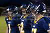 Mt Tabor Spartans vs Reagan Raiders Varsity Football<br /> Friday, October 08, 2010 at Mt Tabor High School<br /> Winston-Salem, North Carolina<br /> (file 192515_803Q6074_1D3)