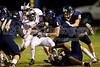 Mt Tabor Spartans vs Reagan Raiders Varsity Football<br /> Friday, October 08, 2010 at Mt Tabor High School<br /> Winston-Salem, North Carolina<br /> (file 211710_BV0H0703_1D4)