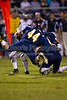 Mt Tabor Spartans vs Reagan Raiders Varsity Football<br /> Friday, October 08, 2010 at Mt Tabor High School<br /> Winston-Salem, North Carolina<br /> (file 215425_BV0H0813_1D4)