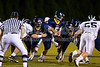 Mt Tabor Spartans vs Reagan Raiders Varsity Football<br /> Friday, October 08, 2010 at Mt Tabor High School<br /> Winston-Salem, North Carolina<br /> (file 194029_BV0H0157_1D4)