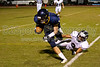 Mt Tabor Spartans vs Reagan Raiders Varsity Football<br /> Friday, October 08, 2010 at Mt Tabor High School<br /> Winston-Salem, North Carolina<br /> (file 214200_803Q6431_1D3)