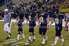 Mt Tabor Spartans vs Reagan Raiders Varsity Football<br /> Friday, October 08, 2010 at Mt Tabor High School<br /> Winston-Salem, North Carolina<br /> (file 192435_803Q6055_1D3)