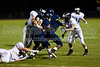 Mt Tabor Spartans vs Reagan Raiders Varsity Football<br /> Friday, October 08, 2010 at Mt Tabor High School<br /> Winston-Salem, North Carolina<br /> (file 203650_803Q6234_1D3)