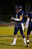 Mt Tabor Spartans vs Reagan Raiders Varsity Football<br /> Friday, October 08, 2010 at Mt Tabor High School<br /> Winston-Salem, North Carolina<br /> (file 193957_BV0H0153_1D4)