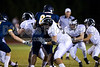 Mt Tabor Spartans vs Reagan Raiders Varsity Football<br /> Friday, October 08, 2010 at Mt Tabor High School<br /> Winston-Salem, North Carolina<br /> (file 202704_BV0H0356_1D4)