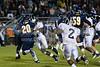 Mt Tabor Spartans vs Reagan Raiders Varsity Football<br /> Friday, October 08, 2010 at Mt Tabor High School<br /> Winston-Salem, North Carolina<br /> (file 202427_803Q6218_1D3)