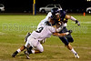 Mt Tabor Spartans vs Reagan Raiders Varsity Football<br /> Friday, October 08, 2010 at Mt Tabor High School<br /> Winston-Salem, North Carolina<br /> (file 212242_803Q6372_1D3)