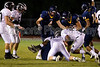 Mt Tabor Spartans vs Reagan Raiders Varsity Football<br /> Friday, October 08, 2010 at Mt Tabor High School<br /> Winston-Salem, North Carolina<br /> (file 195405_BV0H0246_1D4)