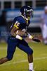 Mt Tabor Spartans vs Reagan Raiders Varsity Football<br /> Friday, October 08, 2010 at Mt Tabor High School<br /> Winston-Salem, North Carolina<br /> (file 203402_BV0H0379_1D4)