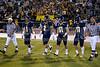 Mt Tabor Spartans vs Reagan Raiders Varsity Football<br /> Friday, October 08, 2010 at Mt Tabor High School<br /> Winston-Salem, North Carolina<br /> (file 192434_803Q6053_1D3)