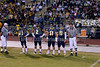 Mt Tabor Spartans vs Reagan Raiders Varsity Football<br /> Friday, October 08, 2010 at Mt Tabor High School<br /> Winston-Salem, North Carolina<br /> (file 192427_803Q6048_1D3)