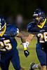 Mt Tabor Spartans vs Reagan Raiders Varsity Football<br /> Friday, October 08, 2010 at Mt Tabor High School<br /> Winston-Salem, North Carolina<br /> (file 213823_BV0H0760_1D4)