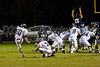 Mt Tabor Spartans vs Reagan Raiders Varsity Football<br /> Friday, October 08, 2010 at Mt Tabor High School<br /> Winston-Salem, North Carolina<br /> (file 212041_803Q6360_1D3)