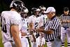 Mt Tabor Spartans vs Reagan Raiders Varsity Football<br /> Friday, October 08, 2010 at Mt Tabor High School<br /> Winston-Salem, North Carolina<br /> (file 192456_803Q6069_1D3)