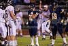 Mt Tabor Spartans vs Reagan Raiders Varsity Football<br /> Friday, October 08, 2010 at Mt Tabor High School<br /> Winston-Salem, North Carolina<br /> (file 193251_BV0H0117_1D4)