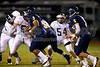 Mt Tabor Spartans vs Reagan Raiders Varsity Football<br /> Friday, October 08, 2010 at Mt Tabor High School<br /> Winston-Salem, North Carolina<br /> (file 195458_BV0H0261_1D4)